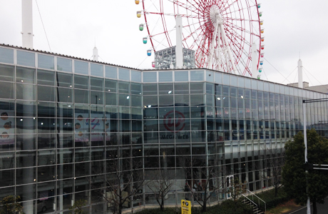 2015年『Team UKYO』新体制発表会