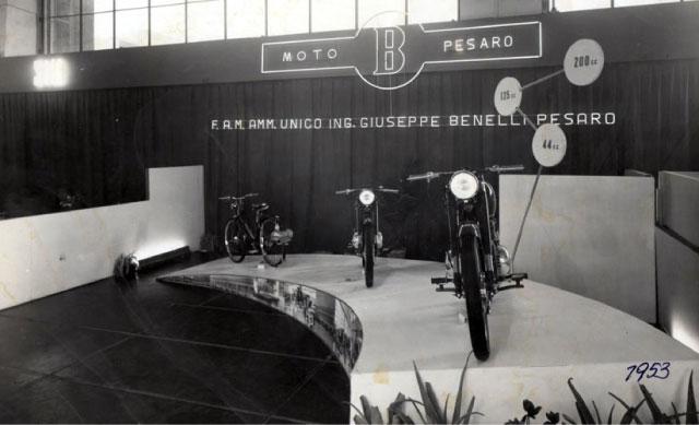 BENELLI ベネリ