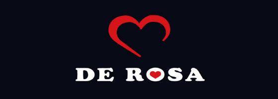 DE ROSA デローザ