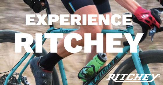 RITCHEY リッチー
