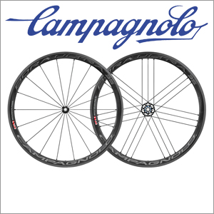 Campagnolo(カンパニョーロ)  ホイール