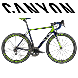 CANYON(キャニオン)※2015モデルのみ