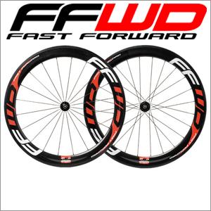 FFWD(ファストフォワード)ホイ  ール