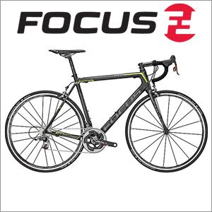 FOCUS(フォーカス)※2014モデルのみ