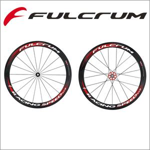 FULCRUM(フルクラム)ホイー  ル
