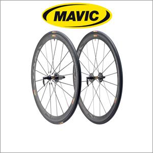MAVIC(マヴィック)ホイール
