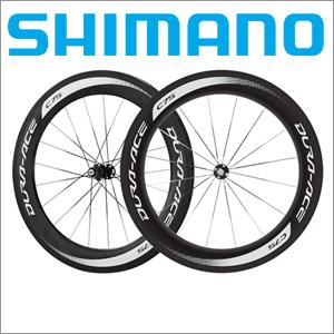 Shimano(シマノ)ホイール