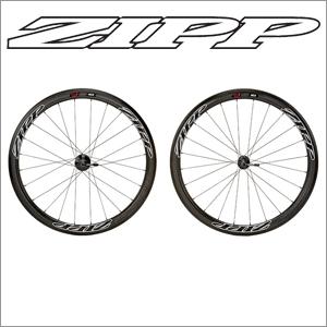 ZIPP(ジップ)ホイール