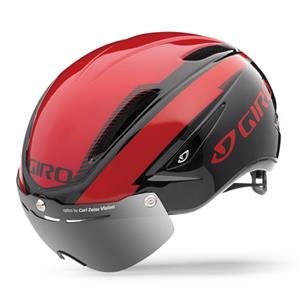 AIR ATTACK SHIELD   Red/Black
