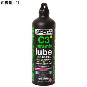 C3 DRY CERAMIC LUBE C3 ドライ セラミック ルブ 1L