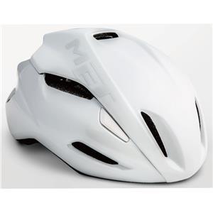 MANTA HES マンタ ホワイト サイズM(54/58cm) ヘルメット
