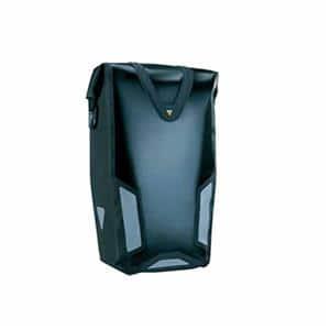 パニア ドライバッグ DX ブラック