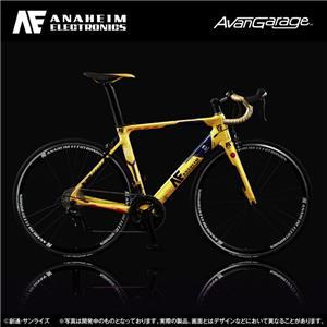AE社製 百式 RB-CAHY01(カーボンフレーム) 470mm ロードバイク