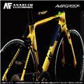 AvanGarage(アバンギャレージ) AE社製 百式 RB-CAHY01(カーボンフレーム) 470mm ロードバイク 2