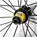 MAVIC (マビック) 【未使用品】KSYRIUM PRO CARBON SL UST DB キシリウム プロ カーボン ディスク チューブレス シマノ11S ホイールセット 13