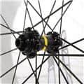 MAVIC (マビック) 【未使用品】KSYRIUM PRO CARBON SL UST DB キシリウム プロ カーボン ディスク チューブレス シマノ11S ホイールセット 20