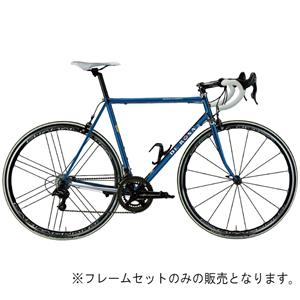 Nuovo Classico Blue Chrome サイズ56 (177.5-182.5cm) フレームセット