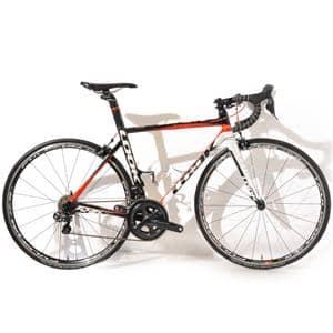 2013モデル 586SL ULTEGRA Di2 6870/R8000mix 11S サイズS(170-175cm) ロードバイク