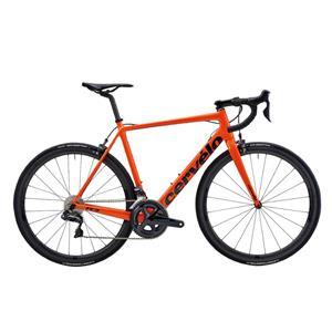 2019モデル R3 ULTEGRA R8050 オレンジ サイズ48 (165-170cm) ロードバイク