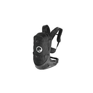 BC2 ラージ ブラック バッグパック