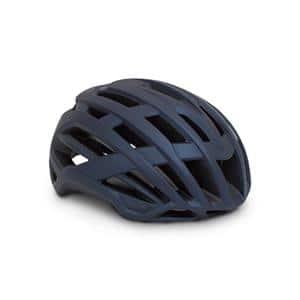 2019モデル VALEGRO マットブルー サイズS ヘルメット