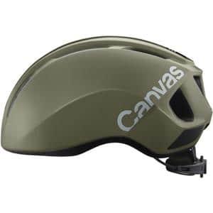 CANVAS SPORTS キャンバススポーツ オリーブ M/L ヘルメット ※次回入荷時期未定