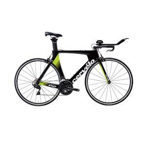 2019モデル P2 105-R7000 ブラック サイズ48 (165-170cm) ロードバイク