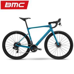 2020モデル Roadmachine01 THREE Force ブルー サイズ51(170-175cm)ロードバイク