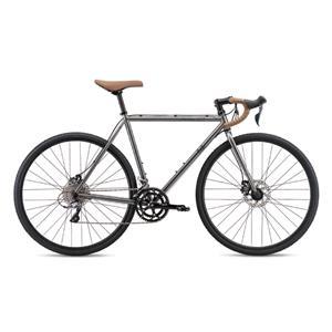 2019モデル FEATHER CX+ スレート サイズ58 (180-185cm) ロードバイク