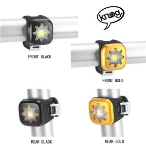 Blinder Lights-1 STANDARD ブラインダー LED ライト COG リア ゴールド