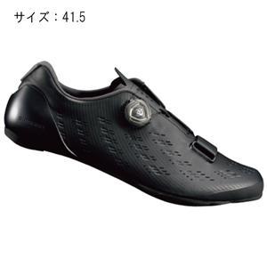 RP901L ブラック サイズ41.5(26.2cm) シューズ