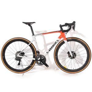 2020モデル S-WORKS ROUBAIX ルーベ DURA-ACE R9170 Di2 11S サイズ54(170-178cm) ロードバイク