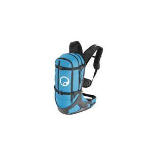 BC2 ラージ ブルー バッグパック