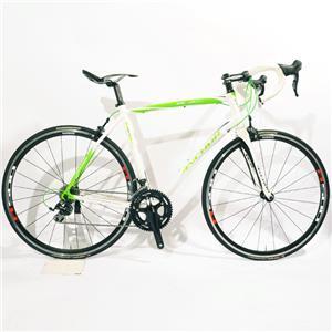 2011モデル RFA5 EQUIPE エキップ 105-5700 10S サイズ540 完成車 【ロードバイク】