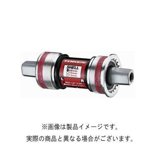 TK8675CM ISO/カンパ BB 70-115.5 クロモリ軸 ボトムブラケット
