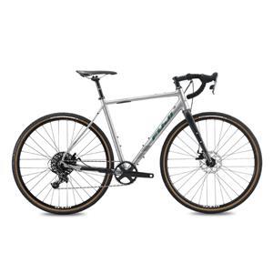 2020モデル JARI 1.3 マットシルバー サイズ52(171-176cm) ロードバイク