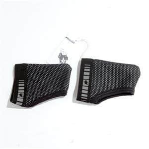 【未使用品】toe Cover トゥ カバー ブラック サイズI(40~43)