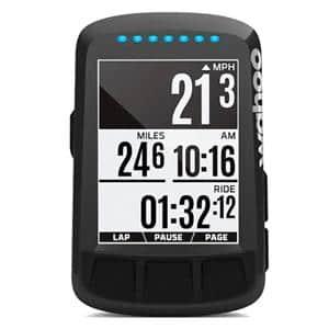 ELEMNT BOLT ステルス ブラック GPS サイクルコンピューター