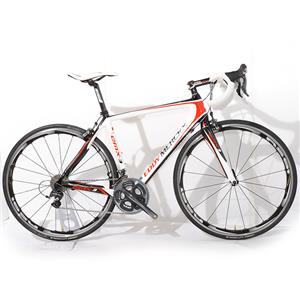 2012モデル EMX-3 DURA-ACE 7900 10S サイズ450(171-176cm) ロードバイク