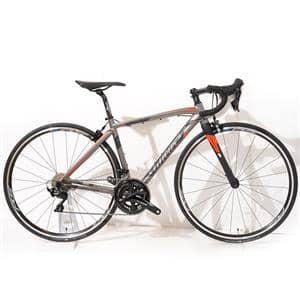 2020モデル Montegrappa Team モンテグラッパ チーム 105 R7000 11S サイズXS(166-171cm) ロードバイク