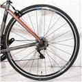 Wilier (ウィリエール) 2020モデル Montegrappa Team モンテグラッパ チーム 105 R7000 11S サイズXS(166-171cm) ロードバイク 26