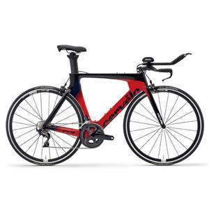 2020モデル P3 Rim R8000 ブラック サイズ48(165-170cm) ロードバイク