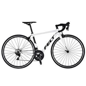 2020モデル FR30 R7000 ホワイト サイズ510(170-175cm) ロードバイク