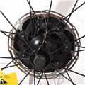 SPECIALIZED (スペシャライズド) 2020 CLX32 DISC カーボン クリンチャー/チューブレス対応 SRAM XDR 12S SRAM CLX-R 160mmローター / TURBO Cotton 700×28C CLタイヤ付 ホイールセット 25