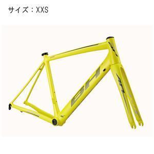 2016モデル AR イエロー サイズXXS フレームセット