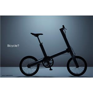 Mind Bike (マインドバイク)