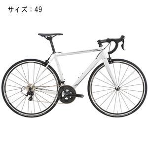 2017モデル ROUBAIX 1.3 ミスティックホワイト サイズ49 【自転車】
