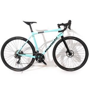 2020モデル IMPULSO ALLROAD インプルーソオールロード GRX 11S サイズ57(177.5-182.5cm) ロードバイク