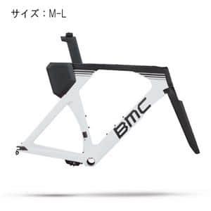 2019モデル Timemachine 02 ホワイト サイズM-L フレームセット