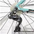 Bianchi (ビアンキ) 2015モデル SEMPRE PRO センプレプロ ULTEGRA Di2 R8050 11S サイズ47(166-171cm) ロードバイク 16